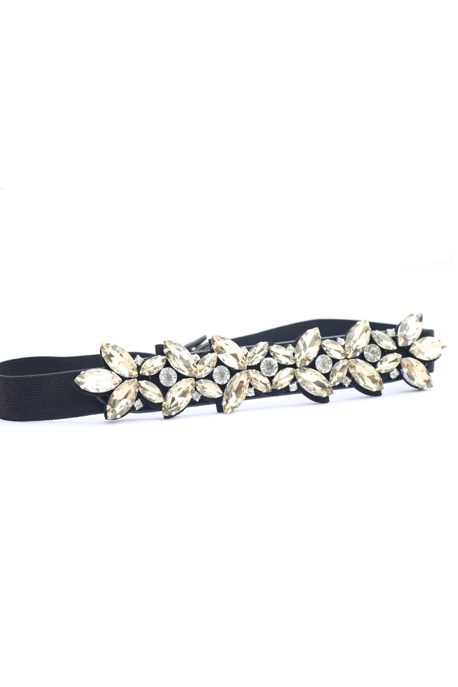 Golden Jewel Belt