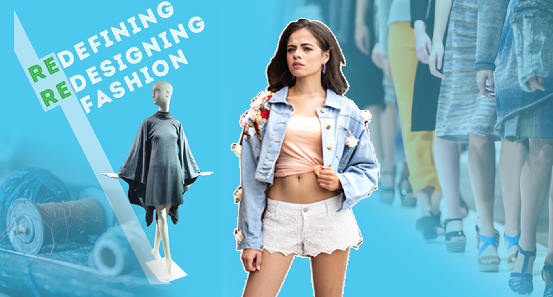 Redefining Fashion: A Trendsetter's Starter-Pack