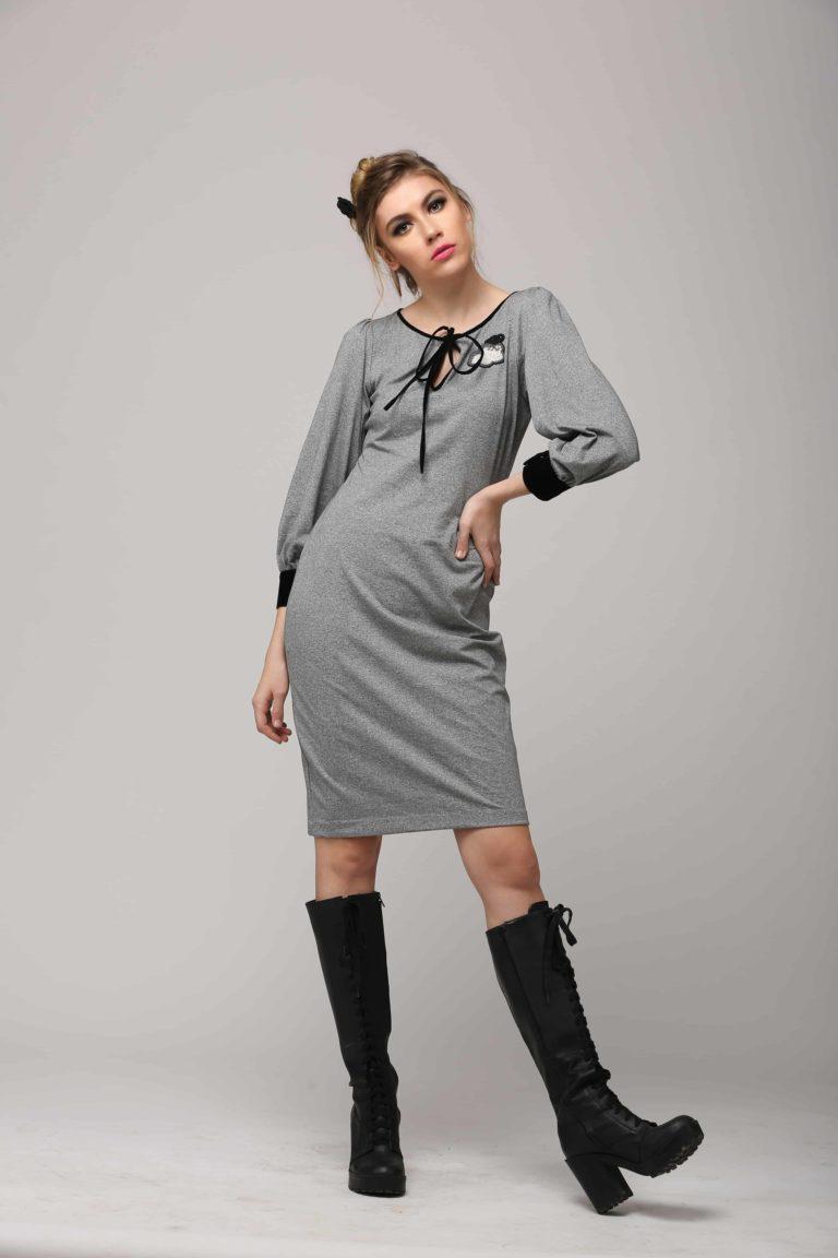 SAI 97 Peasant Dress