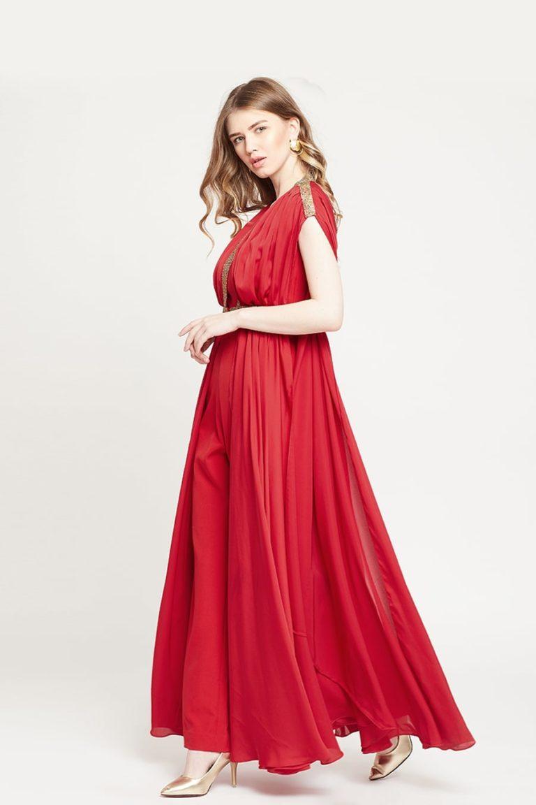 Cleopatra Dress