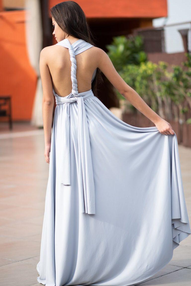 Full Length Gown