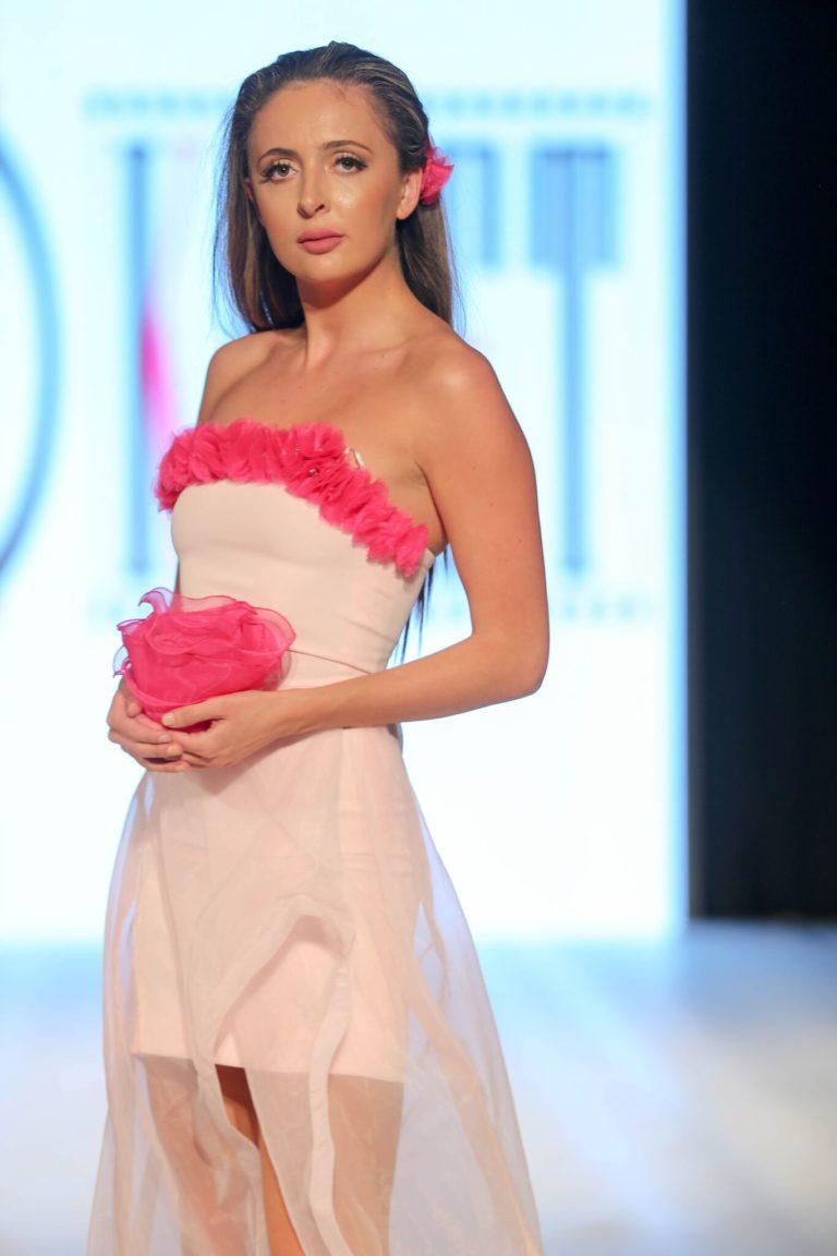 Pink Panache