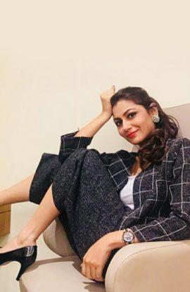 Sriti-jha-actress