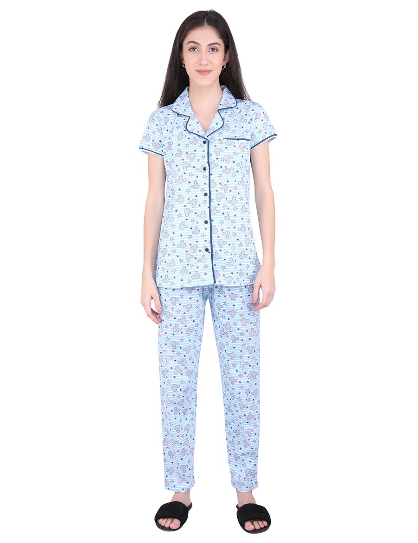 Mickey Pajama Night Suit