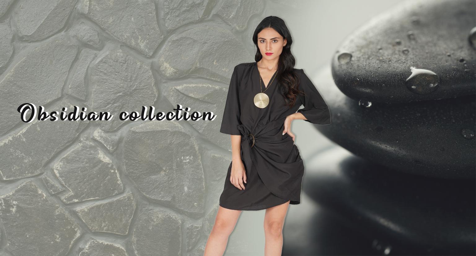 Winter Wear Designer Dress for Women